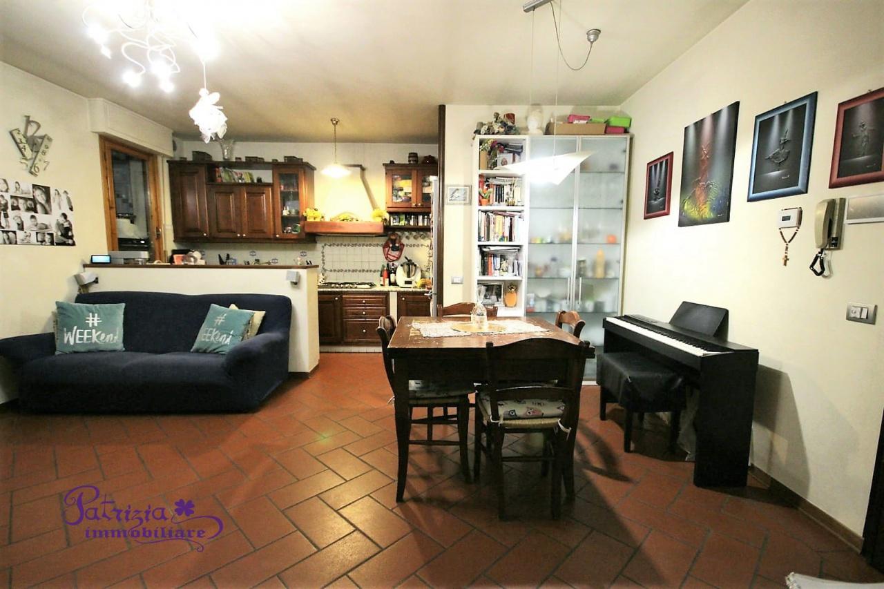 Appartamento  Vendita Prato  - San Giusto