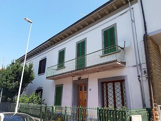 Terratetto  Vendita Prato  - Semi Centro